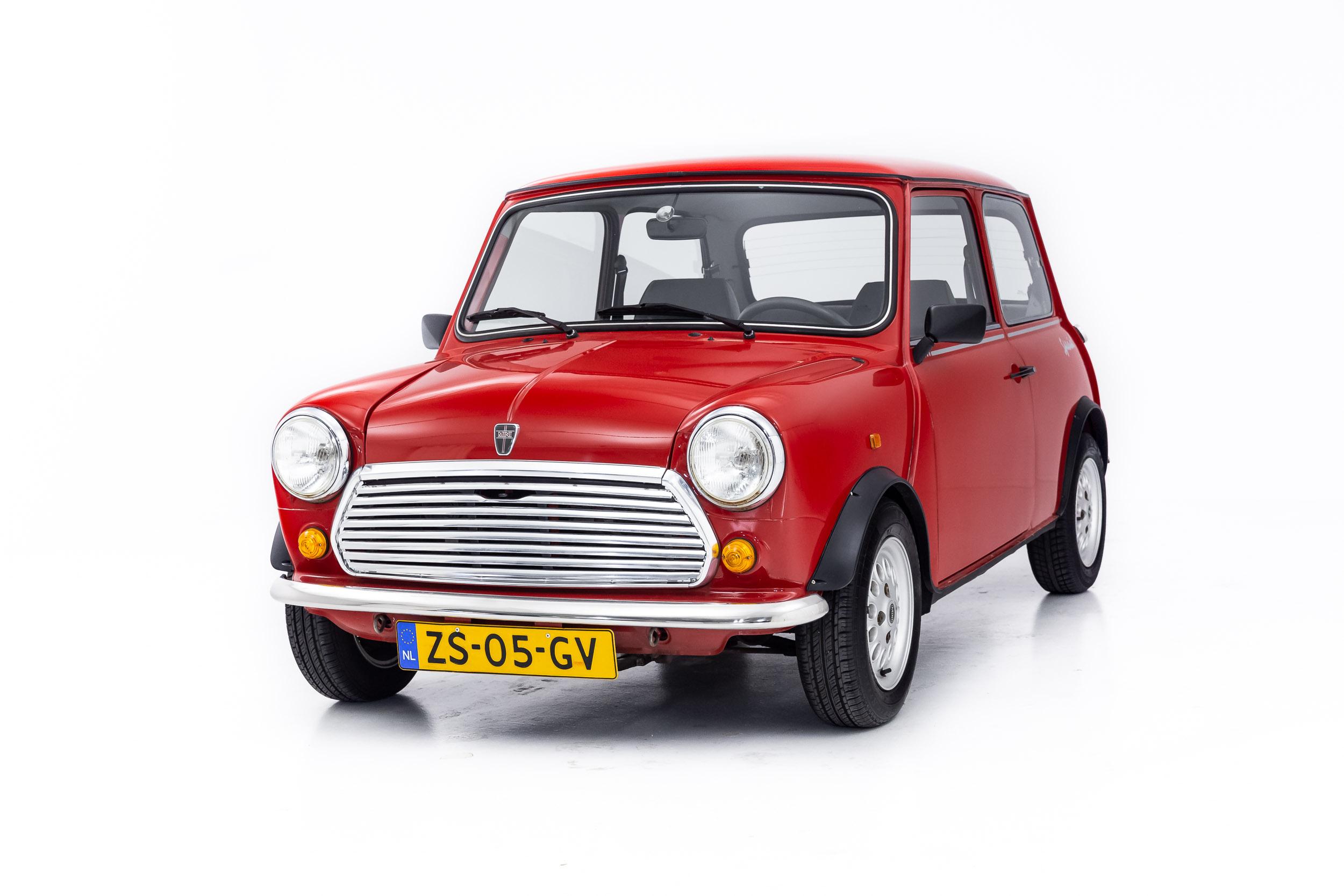 1991 Austin Mini