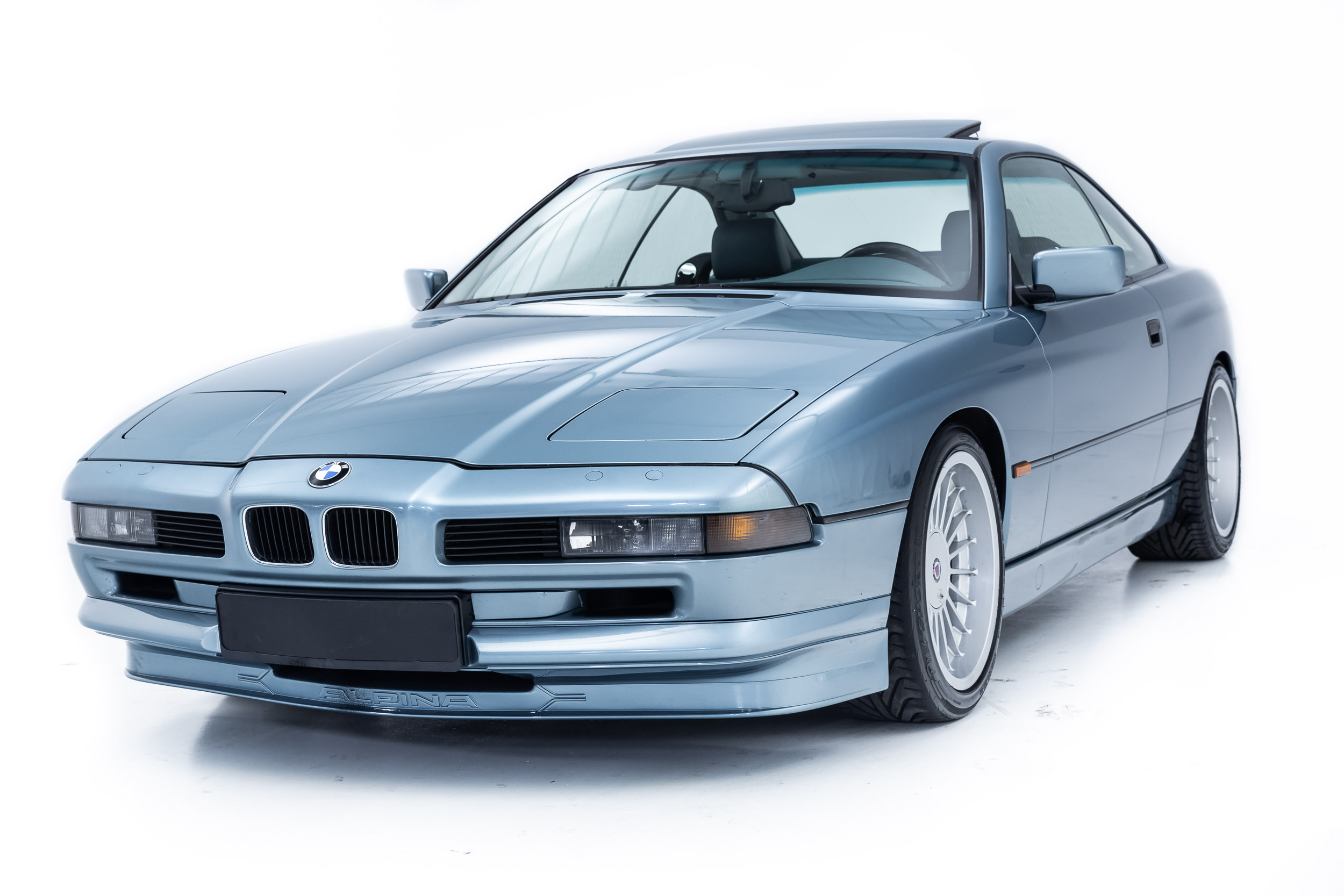 1994 Alpina E31 B12 5.0