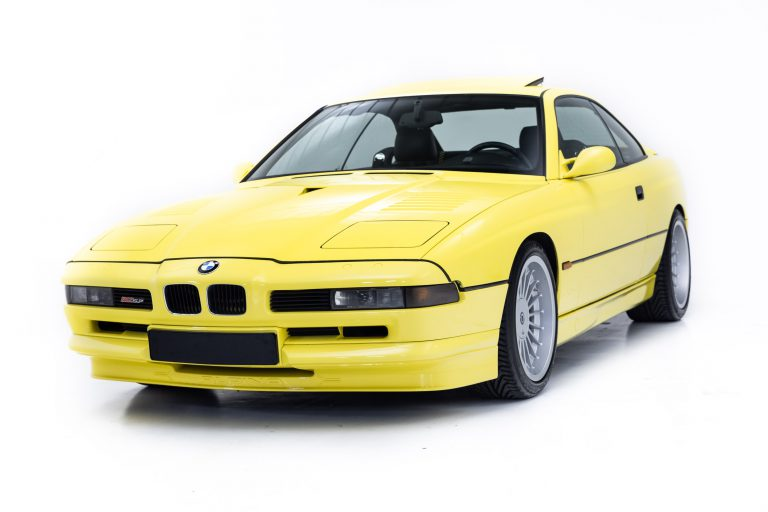 1995 Alpina E31 B12 5.7