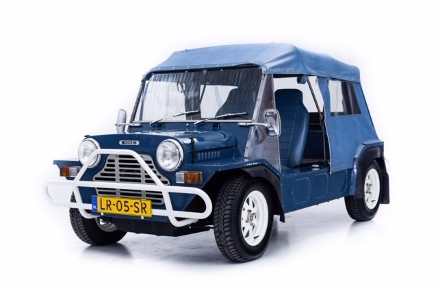 1979 Mini Moke