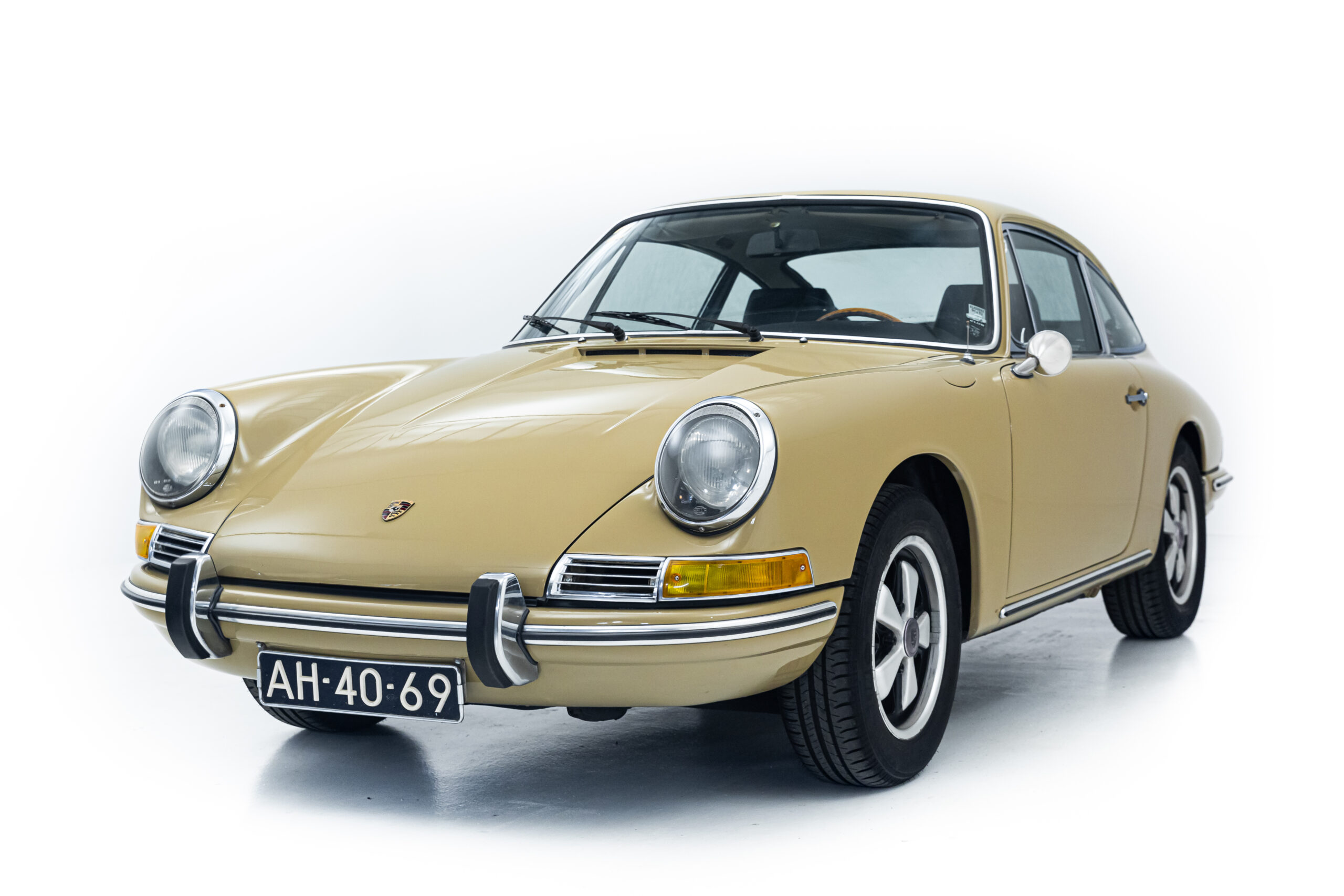 Read more about the article 1967 Porsche 912 Coupe